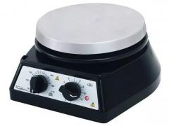 Agitador Magnético com Aquecimento Fisatom 752A