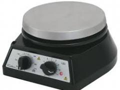 Agitador Magnético com Aquecimento Fisatom 753A