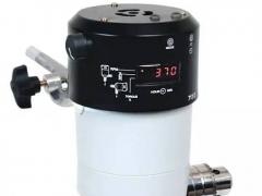 Agitador Mecânico de Hélice Fisatom 713DS Completo