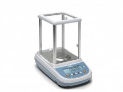 Balança Analítica BEL M214-AiH 0,1mg, 220g Calibração Automática 1