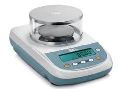 Balança de Precisão BEL L303 iH 310g X 0,001g Calibração automática 1